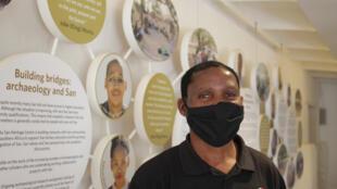Afrique du Sud - Joram |Useb - Centre !Khwa ttu - Bushmen - Khoi - San - Claire Bargelès - Grand reportage 25 mai 2021