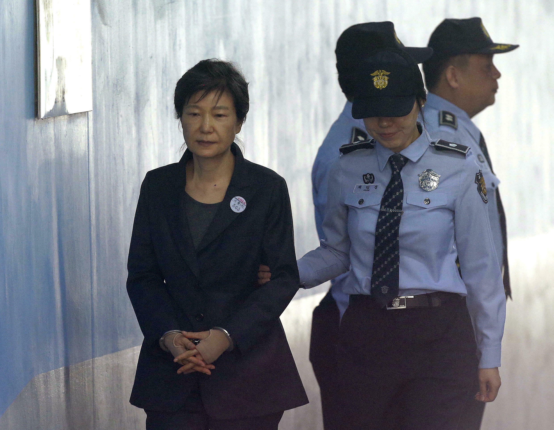 park-geun-hye-coree-du-sud-ex-presidente