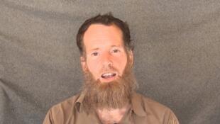Stephen McGown, baturen Afrika ta kudu da al Qaeda suka sace a Mali