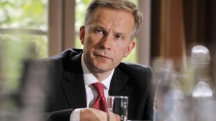 Ilmars Rimsevics, le gouverneur de la Banque centrale de Lettonie, a été mis en examen.