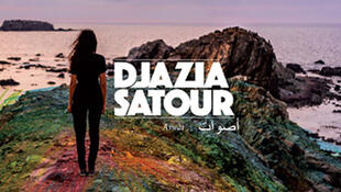 "Djazia Satour Cd ""Aswât"" (Satour) et Amira Kheir Cd ""Mystic Dance"" (Kheir)."