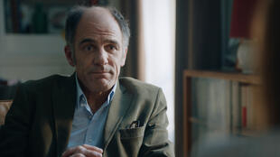 Frédéric Pierrot _psychanalyste_serie en therapie episode 6