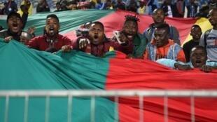 Adeptos camaroneses não vão poder acolher o CAN 2019.