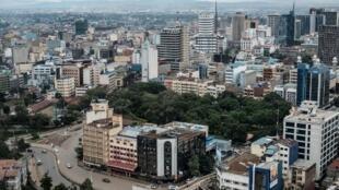A Nairobi, la diaspora rwandaise commémore également les 25 ans du génocide des Tutsis.