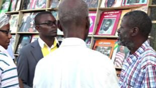 La Maison  culturelle « Biso na Biso » à Brazzaville.