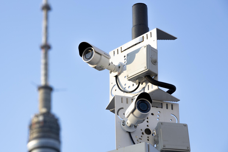 Caméra - Vidéosurveillance - Vidéo - Surveillance - Intelligence artificielle