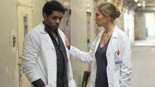 «Médecin-chef à la Santé» a rassemblé près de 5 millions de téléspectateurs.