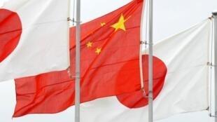 2010年10月29日中日外長在越南達成改善關係協議