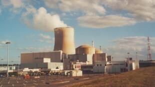 Um homem consegiu passar duas horas dentro da usina nuclear de Civaux, sem ser percebido.