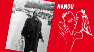Dans la peau de Nanou.