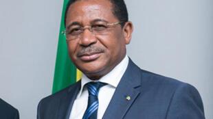 Daniel Ona Ondo, le nouveau président de la Commission de la communauté économique et monétaire des Etats de l'Afrique centrale (Cemac).