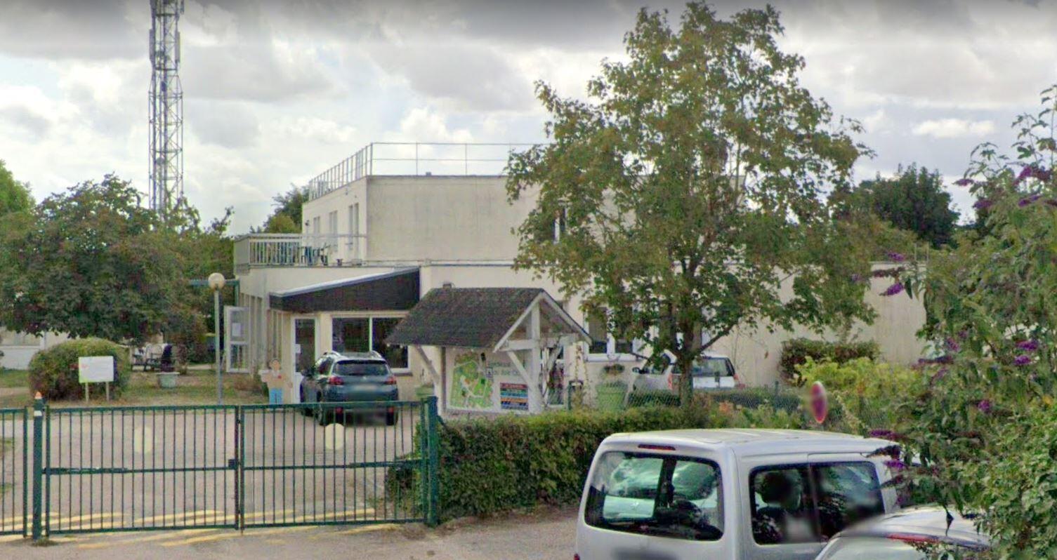 La Résidence du bois clair, à Nonancourt.