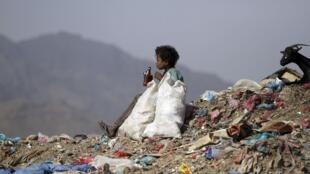 De acordo com o relatório da OCDE, só a Alemanha aumentou a ajuda financeira para os países mais pobres
