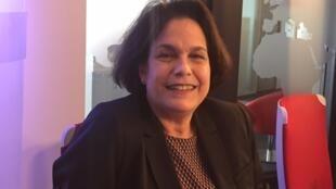 Zélia Chueke, pianista e pesquisadora