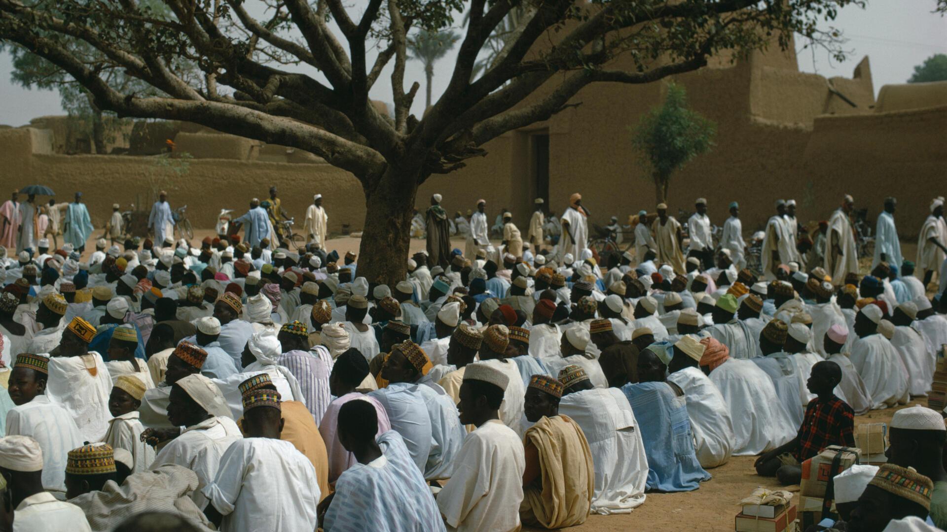 priere-mosquee-kano-nigeria