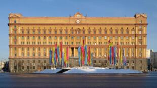 Сотрудники военной контрразведки ФСБ задержали замначальника Генштаба РФ.