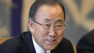 Генеральный секретарь ООН Пан Ги Мун призвал европейские страны приложить больше усилий для выхода из миграционного кризиса.