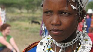 Os Sabini faziam parte das raras tribos de Uganda a praticar mutilações genitais em meninas.