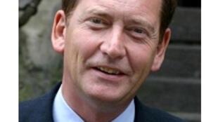 Sir Graham Watson, membre du Comité Economique et Social Européen (CESE)