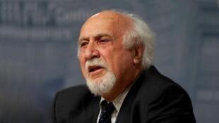 منصور فرهنگ، تحلیلگر و استاد علوم سیاسی ساکن آمریکا
