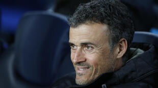 Luis Enrique's Barcelona have a chance to go 11 points clear at the top of La Liga.