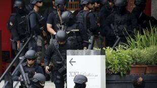 Indonesia ta dawo da hukuncin harbe masu fataucin miyagun kwayoyi