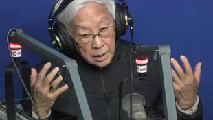 陈日君枢机今(2018年2月9日)早出席「D100电台」节目时指拟议中梵协议邪恶