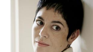 Valérie Zenatti.