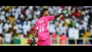 Kipa wa timu ya taifa ya Mali Youssouf Koita