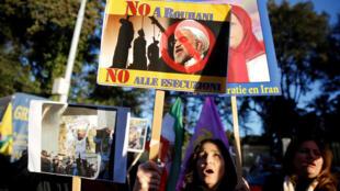 Протесты против действующей власти прошли в 1200 городах страны