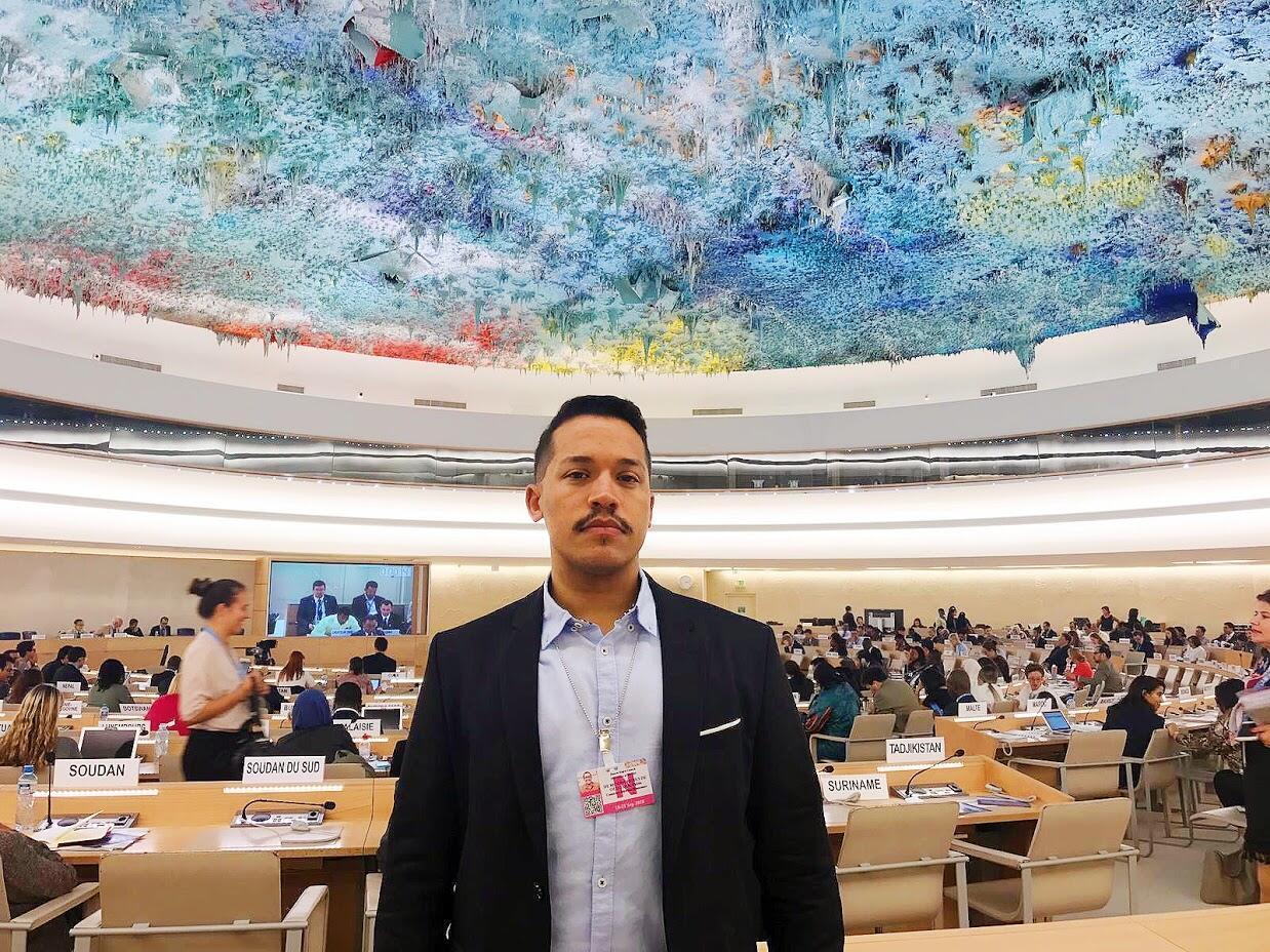 Pablo Nunes, coordenador de Observatório, faz um balanço da intervenção federal no Rio de Janeiro