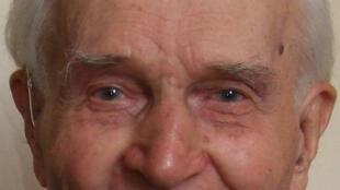 Andrej Ozerovskij.