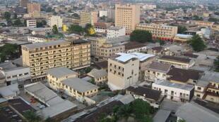 A Douala, la capitale économique, cette journée de mobilisation s'est transformée en journée ville morte (illustration).