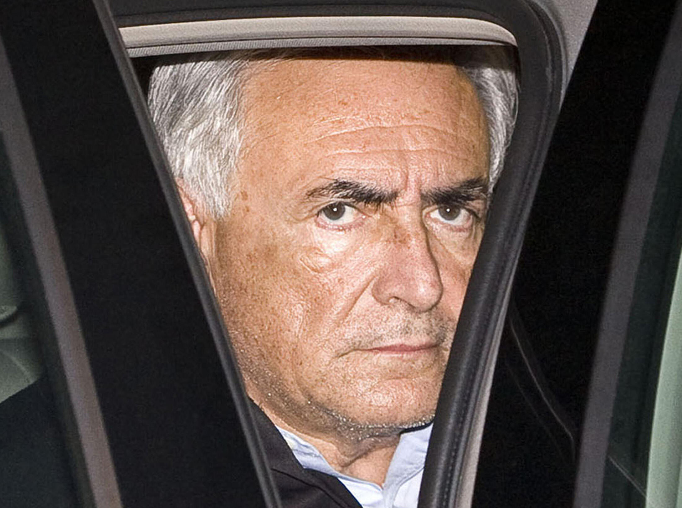 Dossier: The Strauss-Kahn affair rocks France, IMF