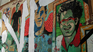 The martyrs of Tahrir and Port Said stadium massacre.