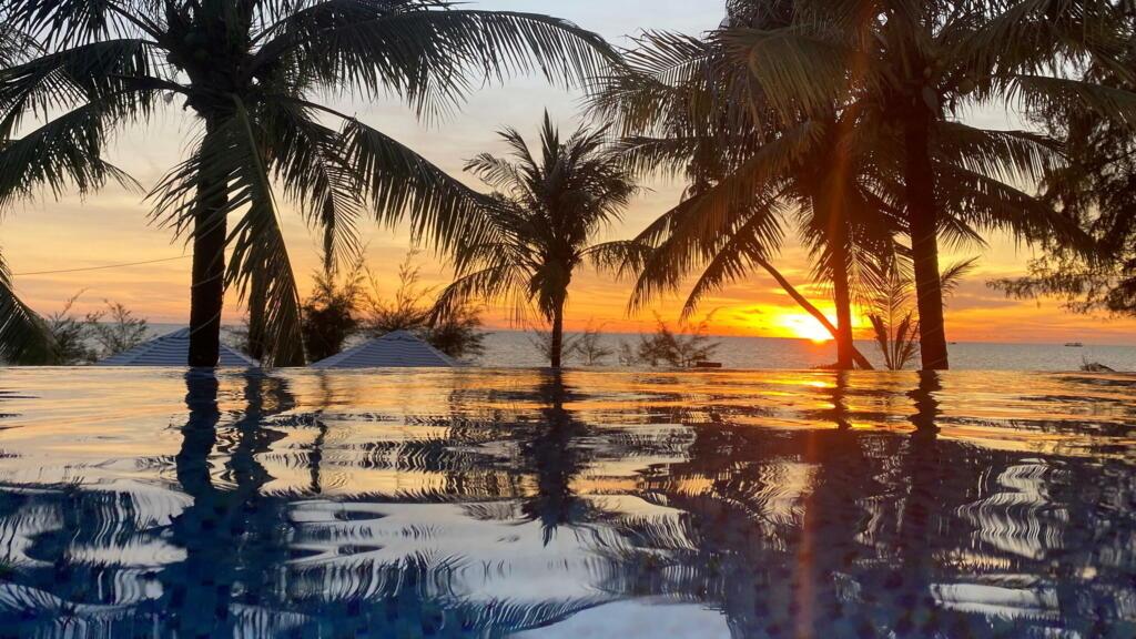 Việt Nam hoãn ngày mở cửa du lịch đảo Phú Quốc vì tỉ lệ tiêm chủng thấp