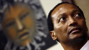 Patrice Motsepe est la huitième fortune du continent africaine, d'après le magazine «Forbes».