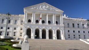 Assembleia da República, Portugal