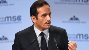 محمد بن عبدالرحمان آل ثانی، وزیر أمور خارجه قطر نسبت به پایان تنش با کشورهای عرب همسایه ابراز امیدواری کرد.