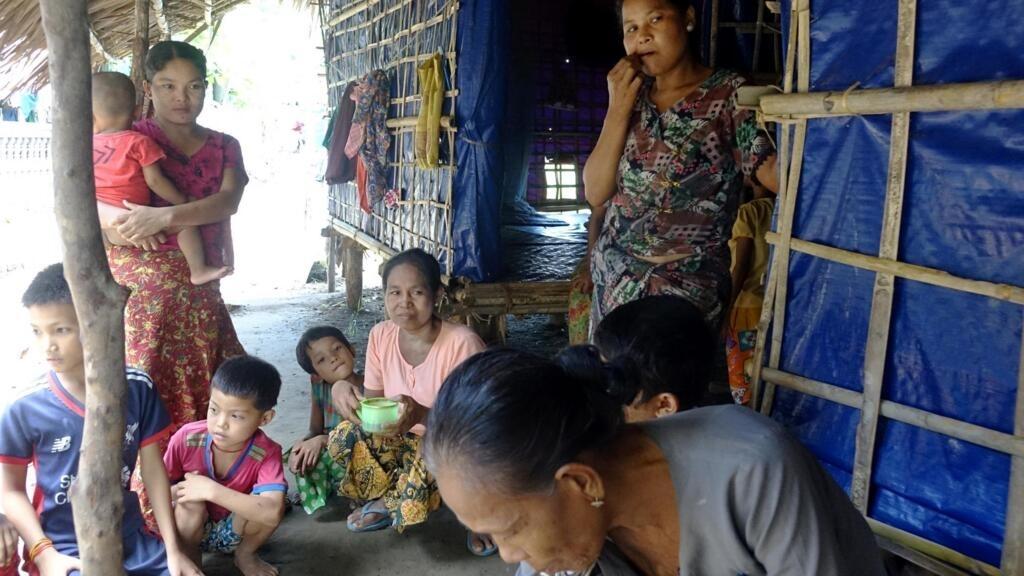 Amnesty International accuse l'armée birmane de crimes de guerre