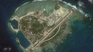 Bien Dong - Hoang Sa - Mer de Chine méridionale - Paracels - Phu Lam