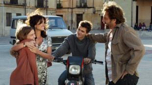Javier Bardem et Penélope Cruz dans « Everybody Knows ». Le film d'Asghar Farhadi, en lice pour la Palme d'or, sort mercredi 9 mai dans les salles en France.