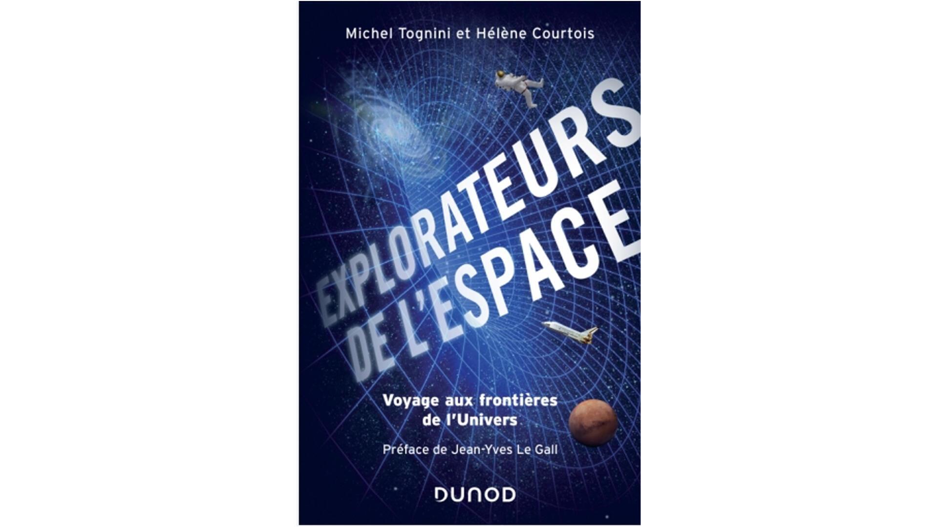 «Explorateurs de l'espace».