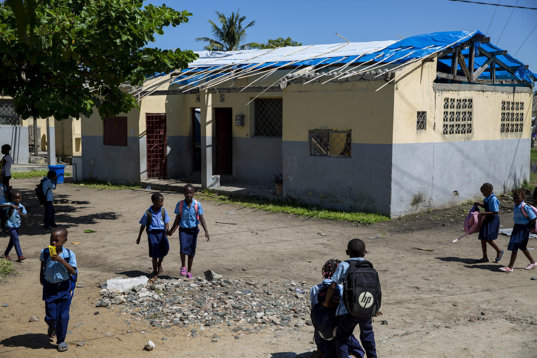 Moçambique - Crianças - Família - Miúdos - Moçambicanos