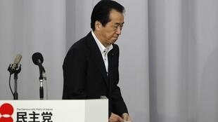 Naoto Kan's resignation makes way for Japan's sixth premier in five years