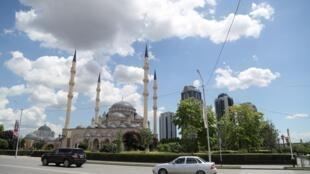 Грозный, Чеченская Республика