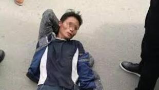 云南曲靖会泽县野马村杀19人疑犯2016年9月29日