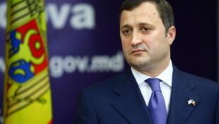 Бывший премьер-министр Молдовы (2009 - 2013 годы) Влад Филат