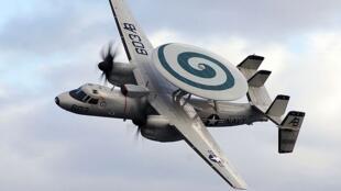Trinh sát cơ E-2C