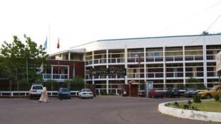 La mairie de Ndjamena est au centre d'un scandale financier.